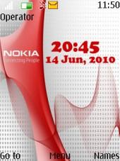 Темы для Nokia 6131